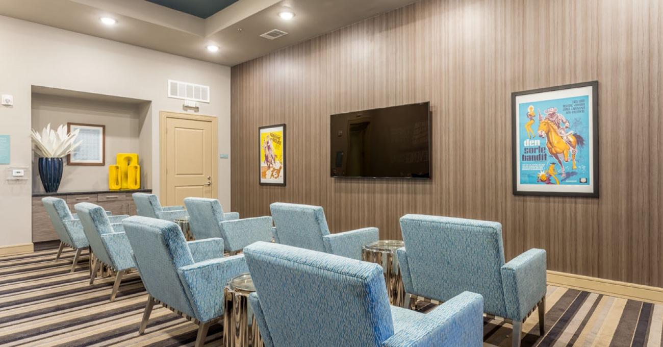 Media Room 2