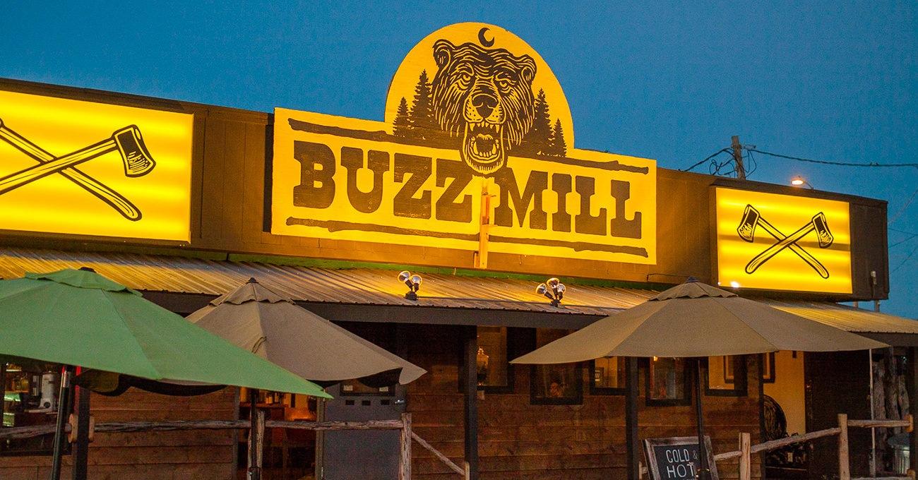 Buzz Mill
